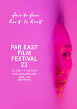 Far East Film Festival a misura di streaming